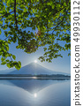 ชิซูโอกะ _ ทะเลสาบเพชรทานุกิฟูจิ 49930112