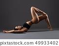 운동, 여자, 여성 49933402