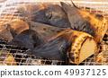 죽순 숯불 구이 (숯불 구이 · 구이 · 화로 · 하나 · 宅飲み 바베큐 BBQ 불고기 쇠고기 49937125