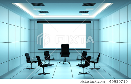 Office business boardroom meeting room 49939719
