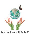 World environment day and ecological friendly  49944453