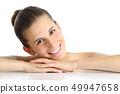 lady, dental, women 49947658
