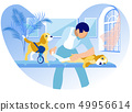 Medical Assistance for Animals with Disabilities 49956614