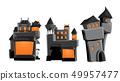 castle grey set 49957477