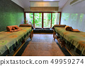 Massage Estome for couples who can see the tropical rain forest 49959274