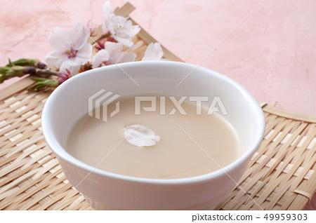 Sweet Sake 49959303
