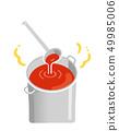 토마토 소스 49985006