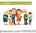 Big family portrait 49990158