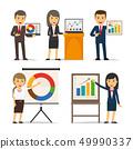 Business presentation 49990337