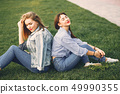 stylish girls 49990355