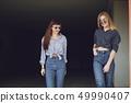 stylish girls 49990407