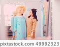 woman, female, shopping 49992323