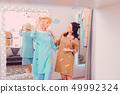 woman, female, shopping 49992324