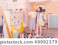 woman, female, shopping 49992379