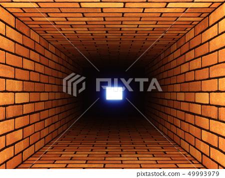 地牢磚單向出口 49993979
