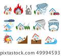 자연 재해 이미지 주택 보험 마이 홈 49994593