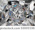 鑽石 寶石 背景 50005596