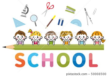 """兒童教育""""學校"""" 50008500"""