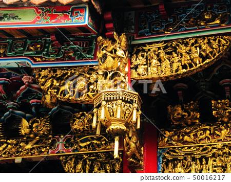 新竹市古蹟宗廟民俗 50016217