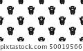 곰, 벡터, 밑그림 50019566