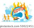 Firefighters Extinguish Inscription Deadline. 50022451