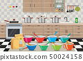 烹饪 碗 厨房 50024158