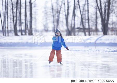 스케이트 여자 50028635