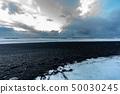 아이슬란드 레이 니스 고언 가르 주상절리 50030245