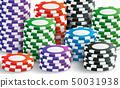 颗粒 碎片 赌场 50031938