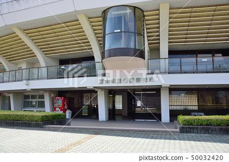 <北島富士山公園>山梨縣富士吉田市棒球場 50032420