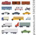 运送 运输 交通工具 50032509
