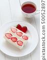 딸기 샌드 50052897