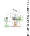마이 홈, 정원수, 기호 트리 50064381