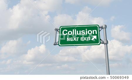 Collusion 50069349