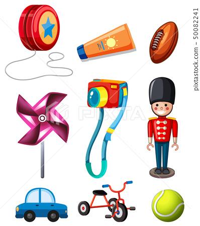 Set of children toy 50082241