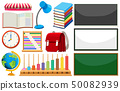 Set of learning element 50082939