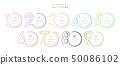 視覺資訊圖表 視覺化圖像 數據圖 50086102