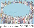 各种职业 50090020