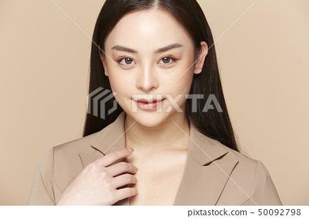 여성 비즈니스 50092798