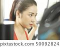 여성 헬스 클럽 50092824