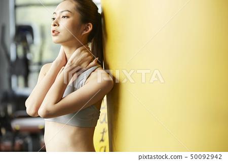 여성 스포츠웨어 50092942
