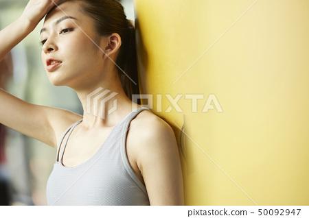 여성 스포츠웨어 50092947
