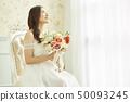 여성 신부 50093245