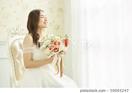 여성 신부 50093247