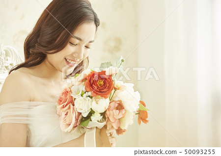 여성 신부 50093255