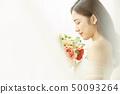 여성 신부 50093264
