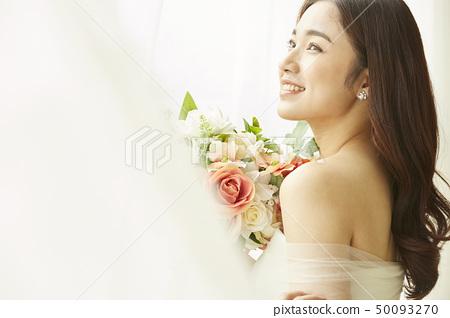 女裝新娘 50093270