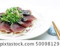 ปลาทูน่า 50098129