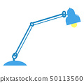 office lamp icon 50113560