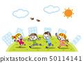 奔跑的孩子 50114141